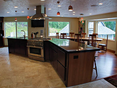 Remodeled Kitchen 4
