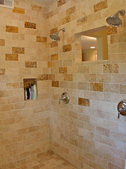 Remodeled Shower 2